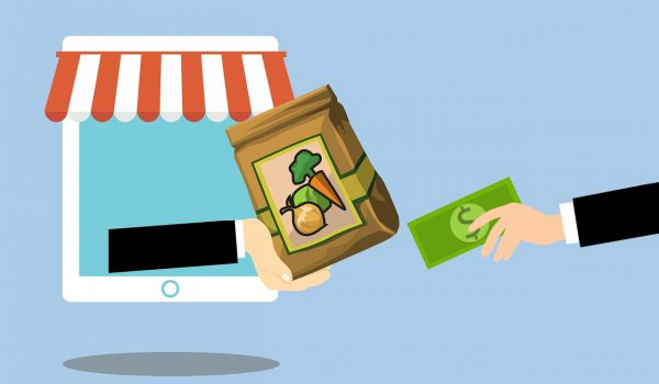 grocery, online, delivery